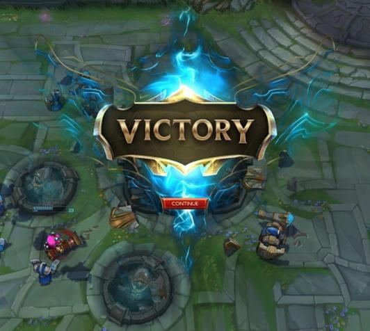 Normal wins
